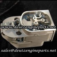 Buy cheap Deutz cylinder head in stock from Wholesalers