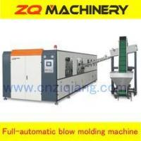 Quality high quality&factory price,spice jars stretch blow molding machinery for sale