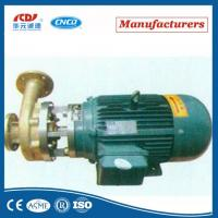 Quality Factory Price Cryogenic Centrifugal Pump for sale