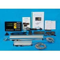 Kits with EL400 and MG232 enclosed type magnetic encoder
