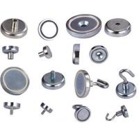 Buy cheap Neodymium Pot Magnets from Wholesalers