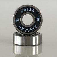 Quality Swiss skate board competition bearing, top-end quality skate bearing for sale