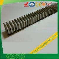 Quality Permanent SmCo Magnets for Synchronous Motor for sale