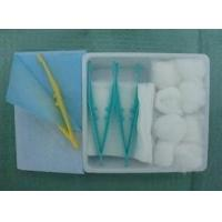 Quality Disposable sterile Dressing set for sale