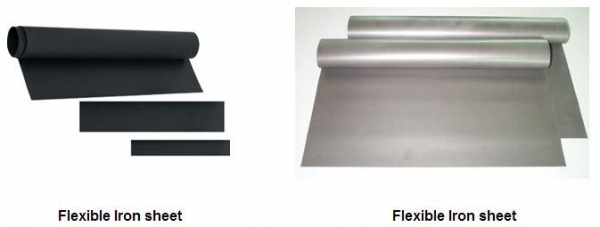 Buy Flexible Iron Sheet at wholesale prices