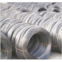 Quality High Carbon Spring Steel Wire for manufacturer of Mechanical springs with high Quality for sale