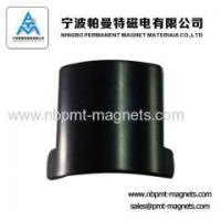 Quality Arc NdFeB magnetic tile for motor for sale