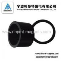 Quality large permanent ring multipole magnet for sale
