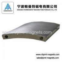 Quality Strong Arc NdFeB Magnet for motor for sale