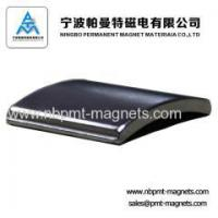 Quality high temperature permanent arc ndfeb magnets for sale
