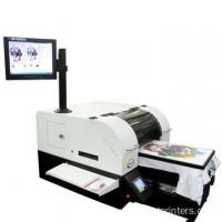 Quality A3 SIZE DIGITAL TEXTILE PRINTER WITH COMPUTER for sale