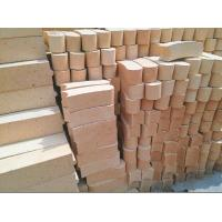 Quality High alumina steel ladle fire bricks for sale