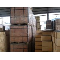 Quality High Alumina Fire Bricks For Industrial Furnaces for sale