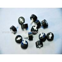Quality Ring Core Injection Ferrite Components for sale
