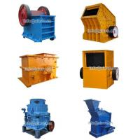 Quality Stone crusher for sale