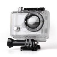 Quality Waterproof Dive Housing Case Skeleton With Lens For Gopro Hero 2 Camera for sale