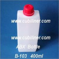 Quality Hdpe Fuel Sample Bottles for sale