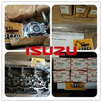 Quality ISUZU 6UZ1 HARNESS; FACIA for sale