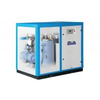 Quality industrial low pressure screw air compressor for sale