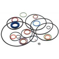 Buy cheap O Ring FKM/EPDM/HNBR/NBR/Silicone With REACH Certifi... from wholesalers