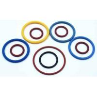 Buy cheap O Ring Silicone elastic rubber o-ring industrial from wholesalers
