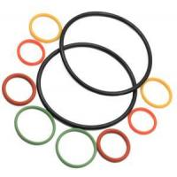 Buy cheap O Ring Viton/FKM O-Rings with different sizes from wholesalers