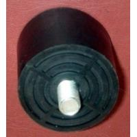Quality Customed machine anti vibration mounts, rubber gasket used for bumpers&feet for sale