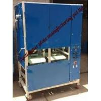 Quality Multipurpose Fully Automatic Double Die Paper plate Making Machine for sale