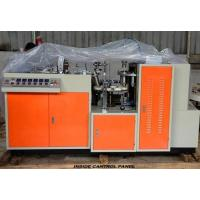 Quality PAPER CUP & GLASS MAKING MACHINE for sale