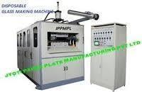 Quality Fully Automatic Disposable Glass Making Machine for sale