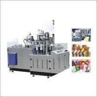Quality Paper Glass Making Machine for sale