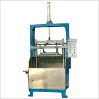 Quality Small Reciprocating Egg Tray Machine for sale