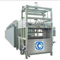 Quality Industrial Pulp Molding Machine for sale