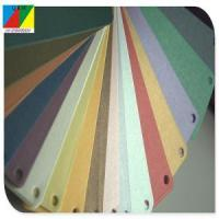 Buy cheap Color Core Pearl Paper from Wholesalers