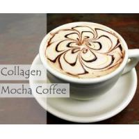 Quality Collagen Mocha Coffee for sale