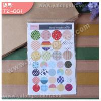 Quality PVC Stickers PVC Sticker for sale