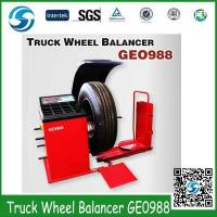 China car truck wheel balancer with CE;ISO /wheel balancing machine /Hot sale wheel balancer machine on sale