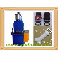 Quality PVC bottle opener making machine/micro injection machine for sale