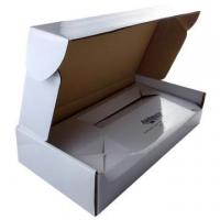 Buy cheap Wholesale larger corrugated packaging mailing box from wholesalers