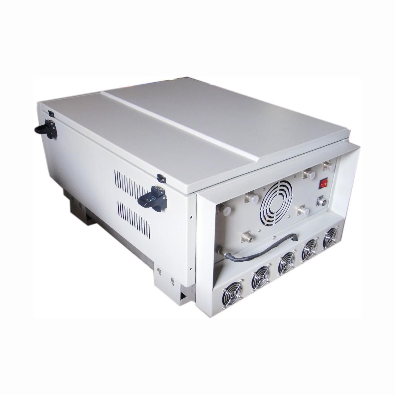 Buy cheap High Power 500W Waterproof Omni-directional OEM Signal Jammer Device from wholesalers