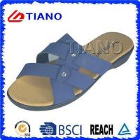 Buy cheap Comfortable Summer Outdoor Lady EVA Beach Slipper for Casual Walking from wholesalers