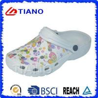 Quality Fashion Outdoor EVA Shoes with Printing for Lady (TNK30043) for sale