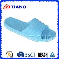 Quality Cheap Hot Sale Summer EVA Beach Slipper for Lady and Men (TNK20055-1) for sale