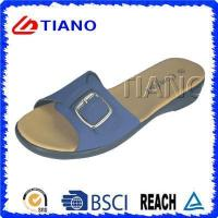 Buy cheap One Band Casual Comfortable Summer Outdoor Lady EVA Beach Slipper from wholesalers