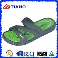 Quality Comfortable Summer Lady EVA Beach Slipper for Casual Walking (TNK20057-1) for sale
