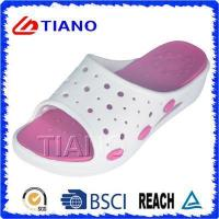 China High Heel Woman Slipper with Soft Footbed on sale