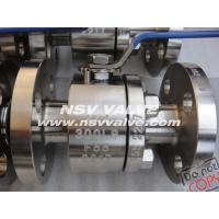 Buy cheap Super-Duplex Ball Valve from Wholesalers