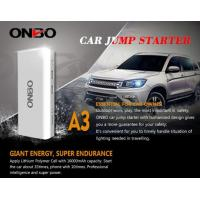 Buy cheap Car jump starter OB-03 from Wholesalers