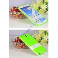 Quality TPU with PC phone case with holder for sale