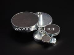 Buy Thread Ferrite magnetic system at wholesale prices